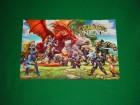 poster EverQuest Next, the Elder Scrolls