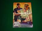 poster GTA5, Crysis 3, lošiji