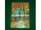 poster, Hannah Montana, Paramore