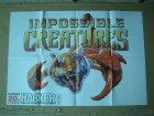 poster, Impossible Creatures, FIFA football 2003