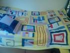 prekrivac,pacvork+2 jastucnice