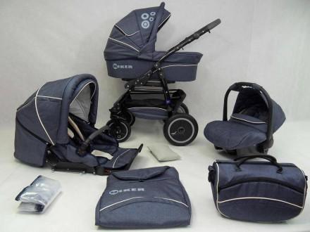 prelepe kolica za bebce