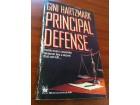 principal defense gini hartzmark