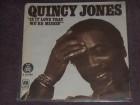 quincy jones - is it love that we`re missin 5-/5