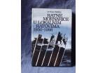 ratne mornarice u lokalnim ratovima 1950-1986      1987