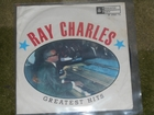 ray charles - greatest hits EP