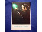 razglednica Miki Jevremović + možda autogram