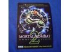 razglednica Mortal Kombat 2, Annihilation