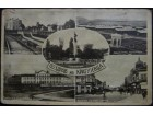 razglednica-Srbija,Kragujevac 1933. (2129.)