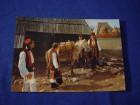 razglednica nošnja iz Bosne