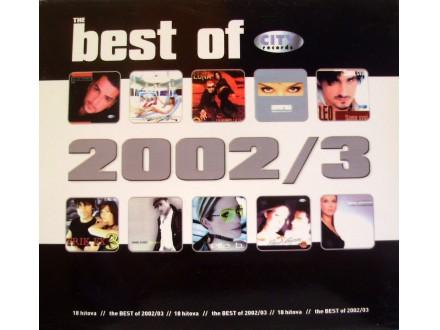 razni izvodjaci - BEST OF 2002 / 3