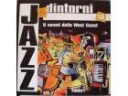 razni izvodjaci - JAZZ & DINTORNI - II sound della West Coast