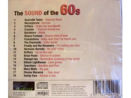 razni izvodjaci - The SOUNDS of the 60s