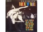razni izvodjaci - ULTIMATE ROCK`N`ROLL - 2 CD