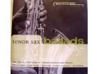 razni izvodjaci - tenor sax ballads