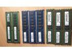 registrovana (bufered) ECC DDR3 16 gb