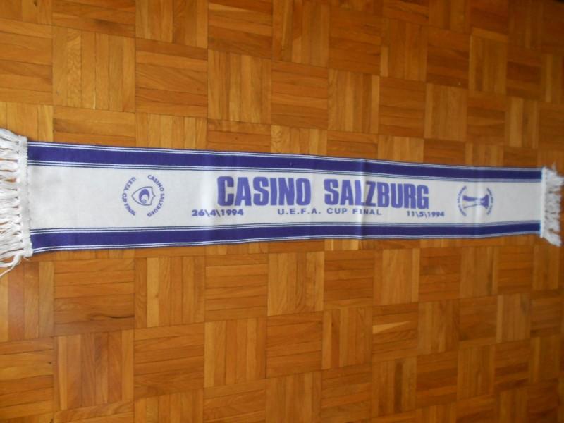 retro sal, CASINO SALZBURG