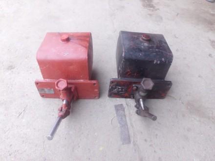 rucna hidraulicna pumpa