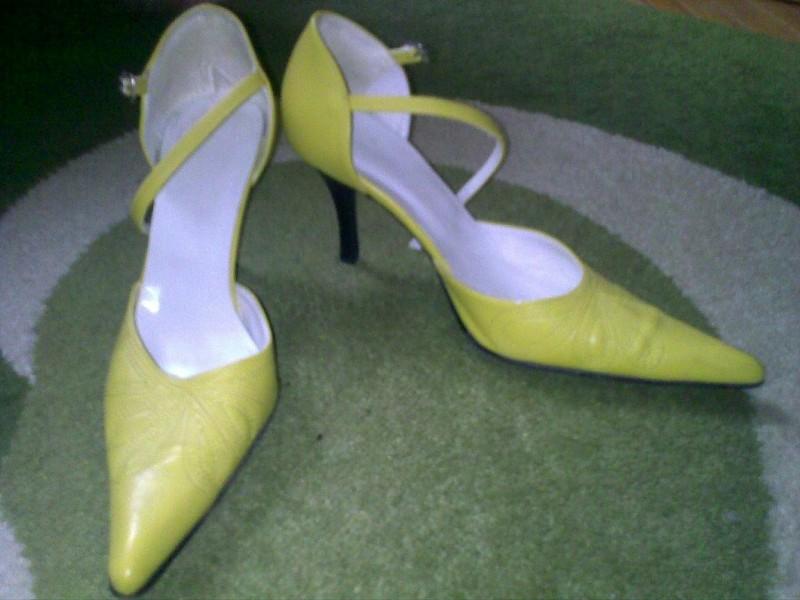 salonske cipele broj 38