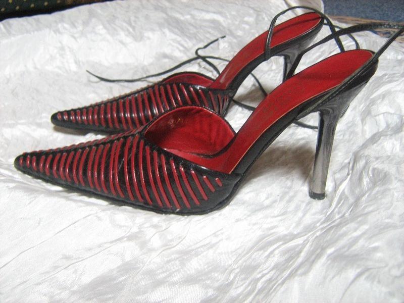 sandale- 35-kozne -iItalijanske