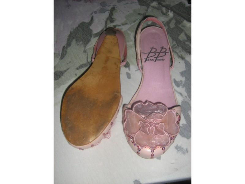 sandale -BB-kozne   37 -kao nove
