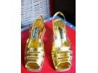 sandale kozne BRUNO MAGLI -36-nove