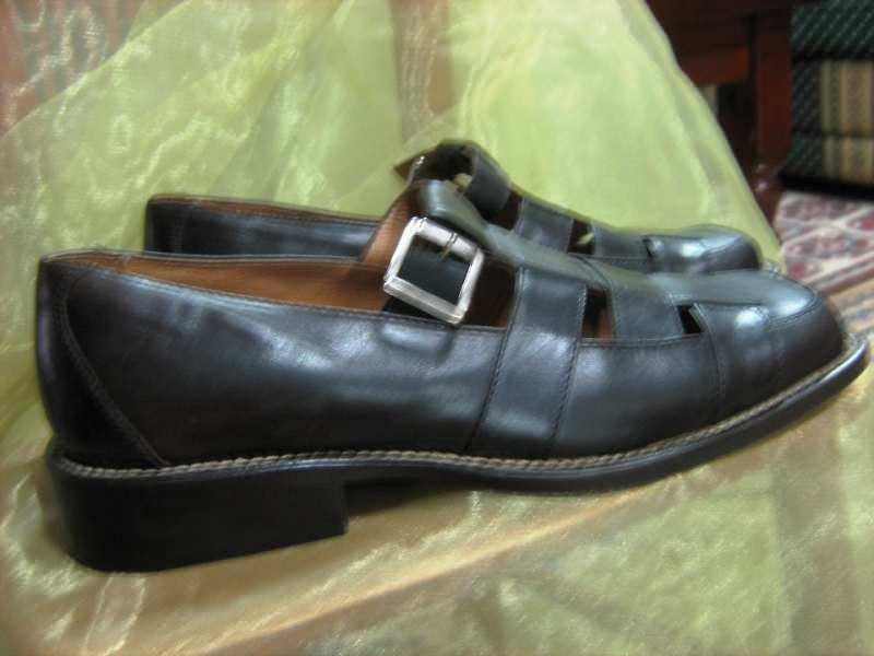 sandale kozne  -LABRADOR -40 nove