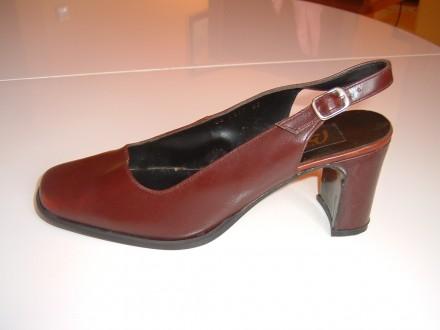 sandaleta Leda