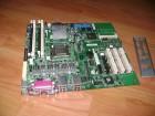 serverska ploca 775 sa procesorom ddr2 limic