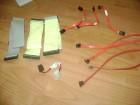serviserske sitnice,kablovi,ata,sata