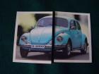 sličice Buba VW, album Naša Nemačka