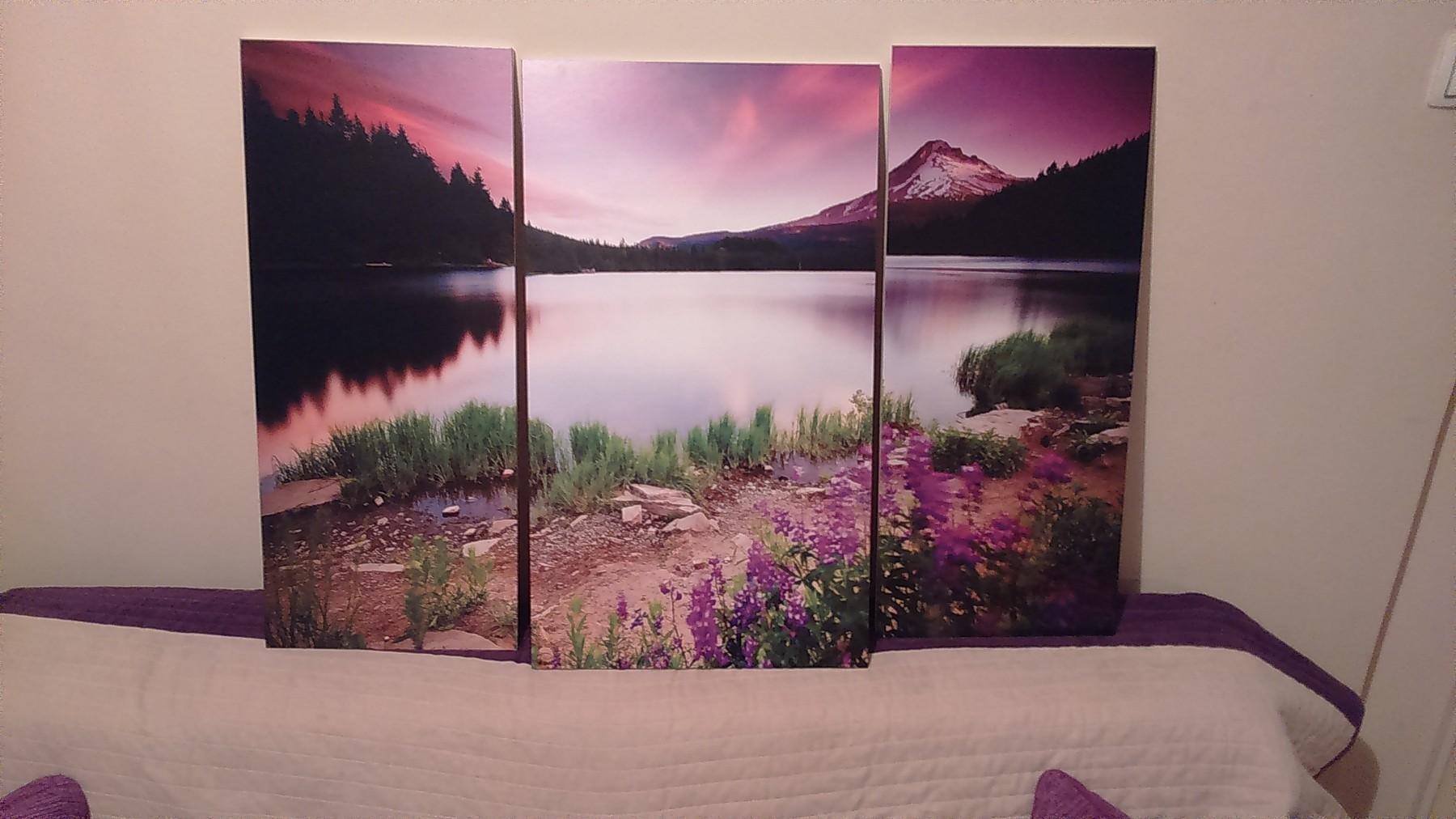 Slike Za Zid Iz Tri Dela Novo I Najpovoljnije Kupindo Com 31086273