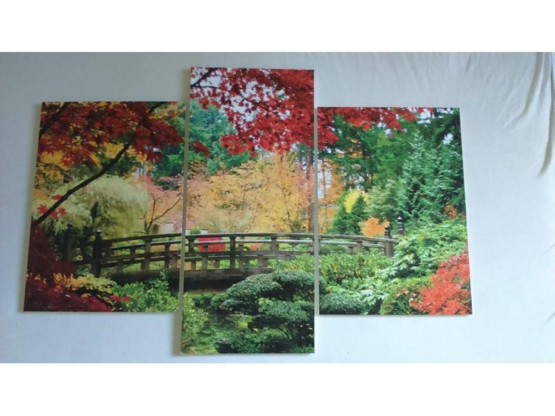 slike za zid iz tri dela,novo i najpovoljnije