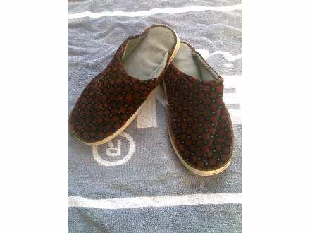 sobna papuča
