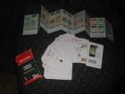 špil karata Pocket Quiz - English grammatik
