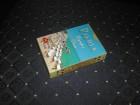 špil karata za igranje Pieria
