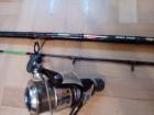 stap i masinica za pecanje izuzetne snage