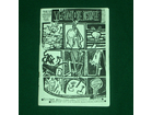 strip fanzin Veronique Dessnee, by Komikaze