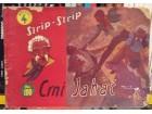 strip strip - Crni jahač 4 - Andrija Maurović