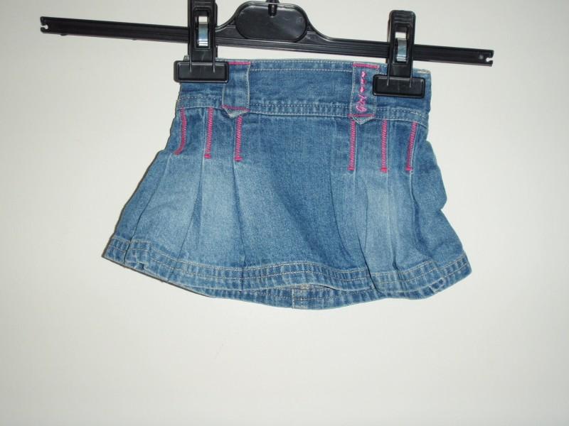 suknja  BABY CLUB    62