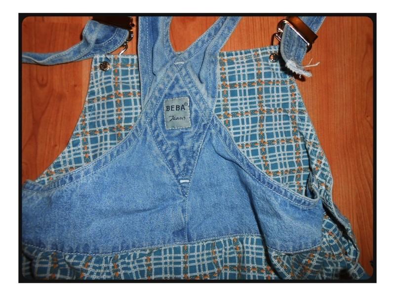 suknja Beba kids vel. 3-4