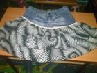 suknja teksas sa karnerima vel.29
