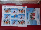 svet 7009 sport olimpijada calgary 1988