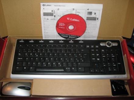 tastatura i mis