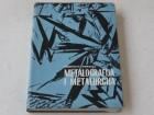 tc - METALOGRAFIJA i METALURGIJA - Mandolfo ; Zmeskal