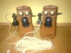 telefoni iz 80-ih god MEHANOTEHNIKA-IZOLA