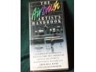 the airbrush artists handbook dell & charlesw. 1986