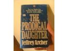 the prodigal daughter jeffrey archer