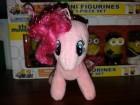 tj Pinkie Pie - My little Pony - privezak lutkica