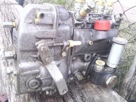 traktorska pumpa
